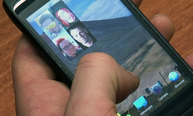 Представлен первый телефон на ОС Sailfish