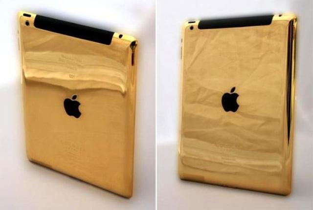 Apple – неизменный выбор семизвёздочного Бурдж аль-Араб