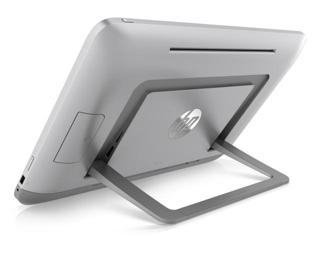 Новые десктопы HP – от горизонтального тачскрина до свободы смены конфигураций