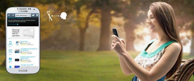 Samsung Galaxy S4: Найпотужніший в світі смартфон