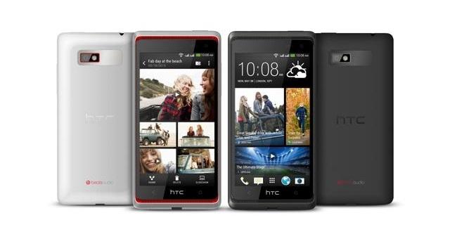 Анонсирован HTC Desire 600