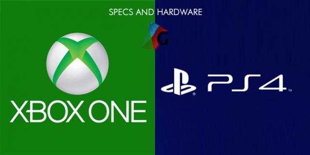 Xbox One и PlayStation 4. Чьи спецификации оказались лучше?