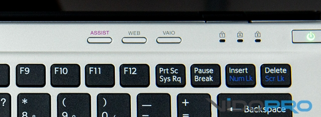 Sony VAIO SVT1313X9R: нет цены для совершенства