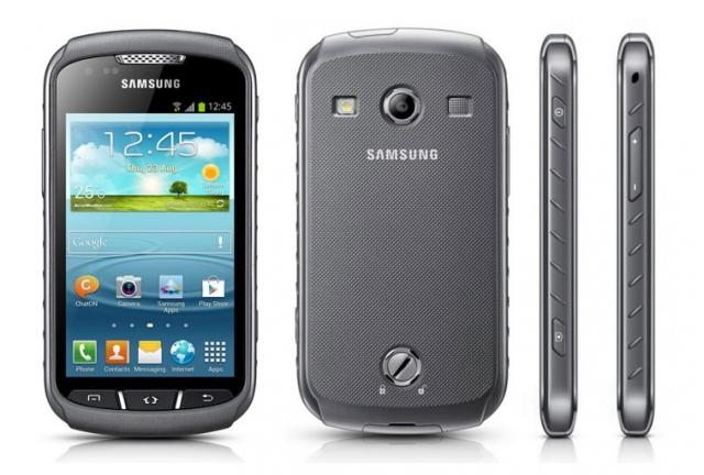 Samsung GT-S7710 Galaxy Xcover 2. Екстремальний Android-смартфон