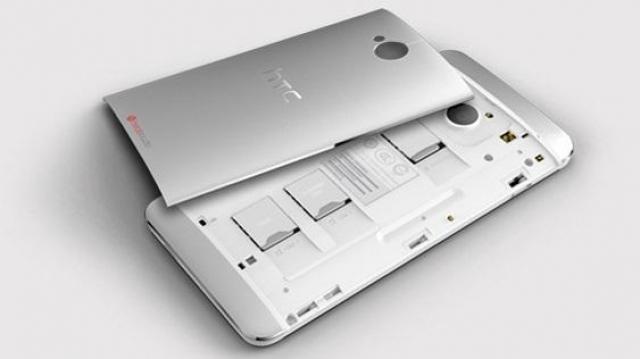 Почему HTC One не поддерживает увеличение памяти?