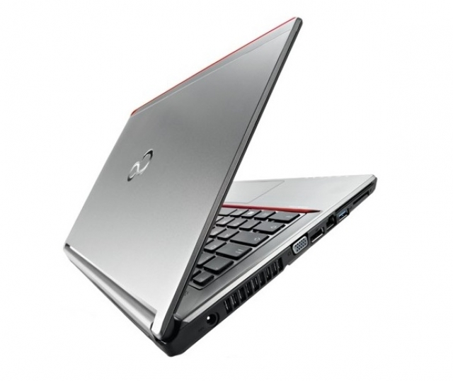 Fujitsu E-Series – последний из могикан на базе Intel Ivy Bridge?