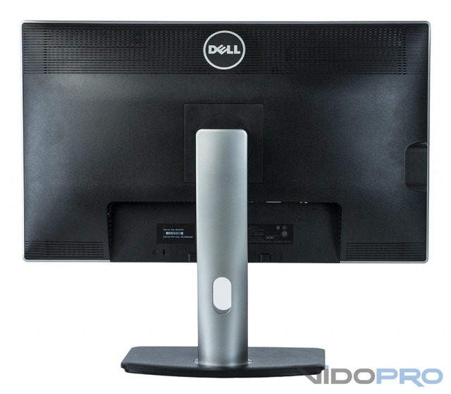 Dell UltraSharp U2713HM: домашний мини-кинотеатр
