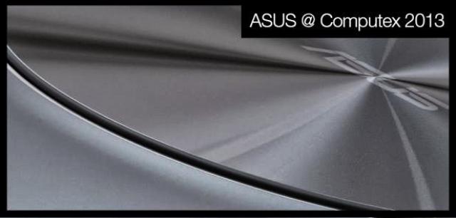Какую новинку покажет Asus на Computex 2013?