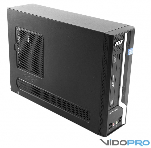 Acer Veriton X4620G: младший офисный сотрудник