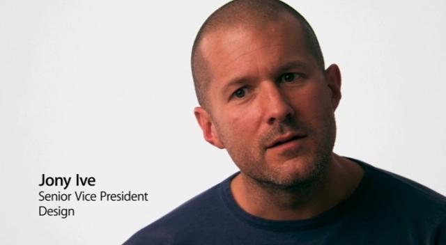 Проект iOS 7 ведет Джони Айв
