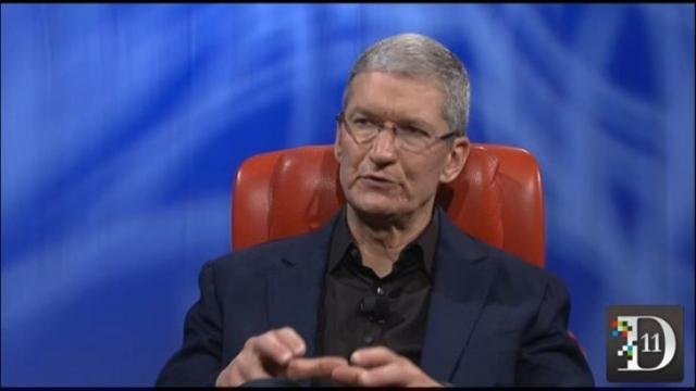 Тим Кук намекает на возможность расширения линейки iPhone