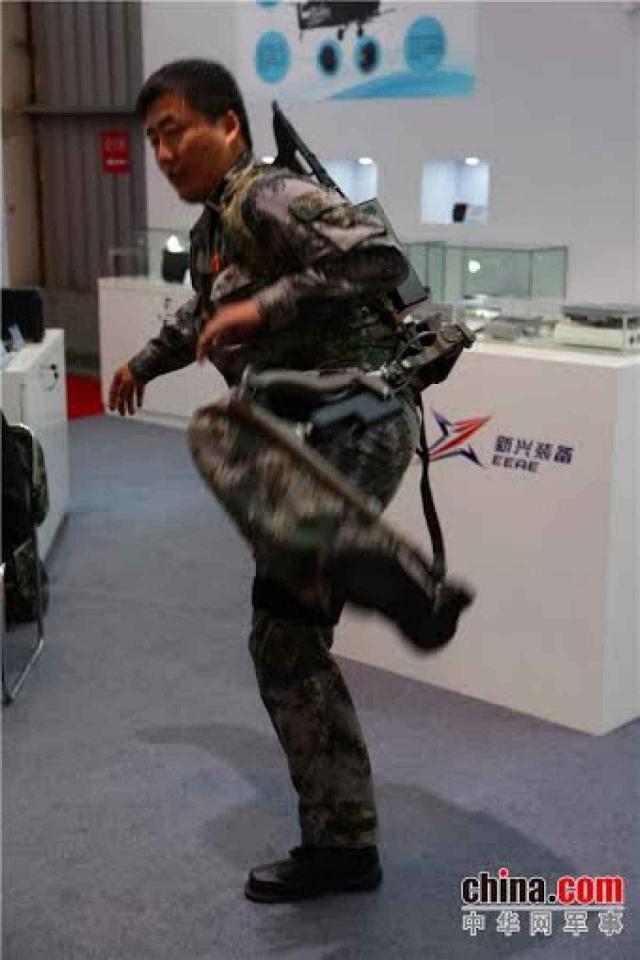 Чем будет вооружен Китай во время третьей мировой