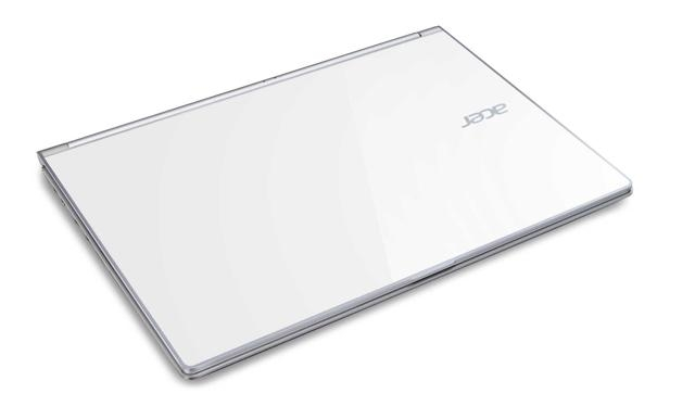 Анонсирован ультрабук Acer Aspire S3