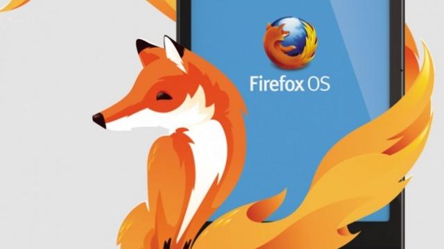 Foxconn собирается выпустить пять устройств под управлением Firefox, включая планшет