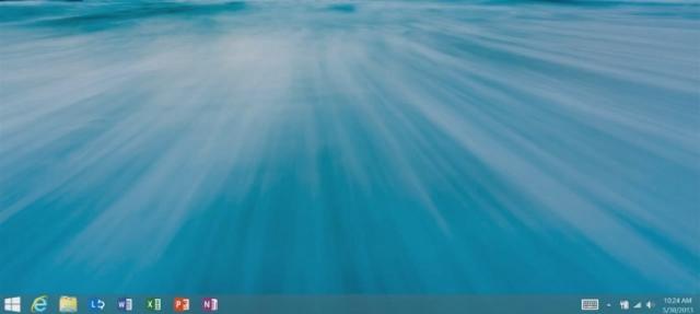 Видео Windows 8.1. Возвращение заветной кнопки «Пуск»