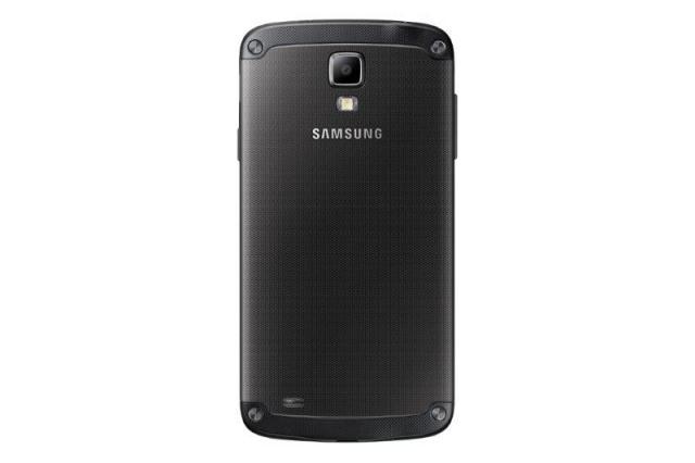 Samsung GALAXY S4 Active: высокая степень защиты