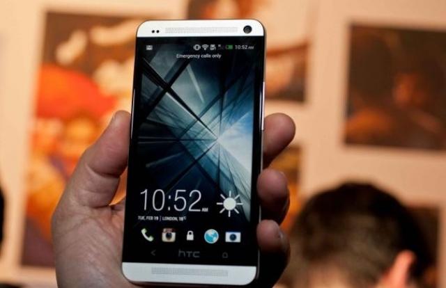 HTC готовит 4.3-дюймовый One Mini?