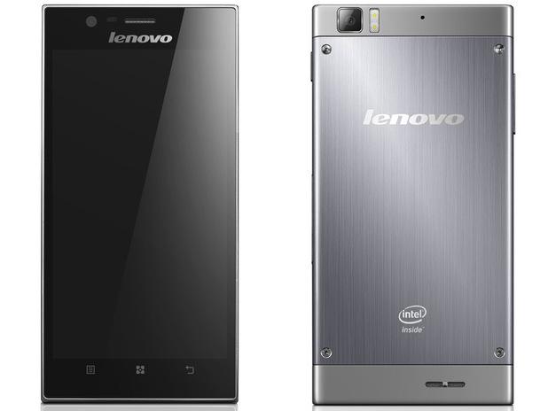 Lenovo планирует укрепить свои позиции на рынке смартфонов