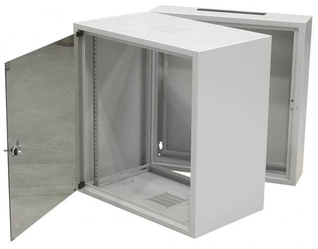 Настенные шкафы европейского производителя ZPAS - степень защиты IP 20