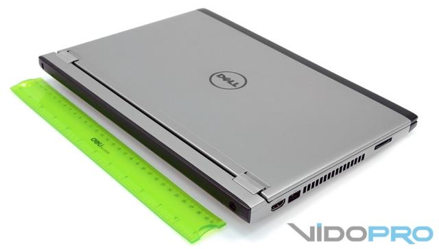 Dell Latitude 3330: 8 часов непрерывной работы