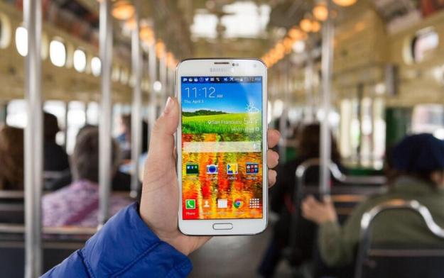 Почему дисплей Galaxy Note 4 станет лучшим от Samsung?