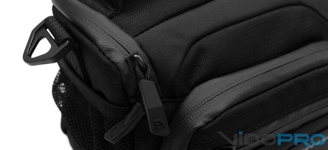 Tucano Tech Plus Shoulder Bag S: для самой маленькой зеркалки