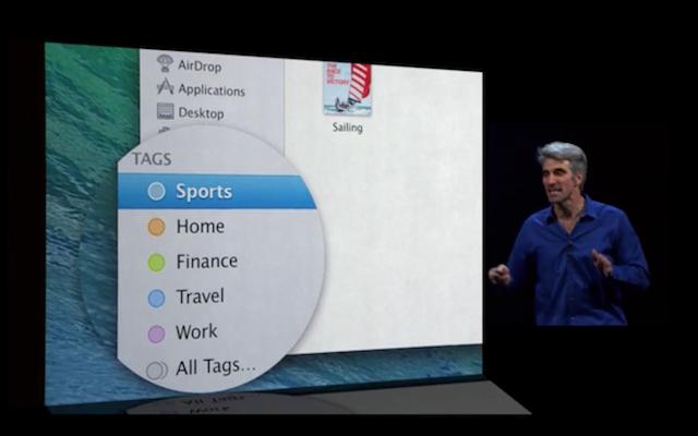 OS X 10.9 Mavericks – нетрадиционные эксперименты