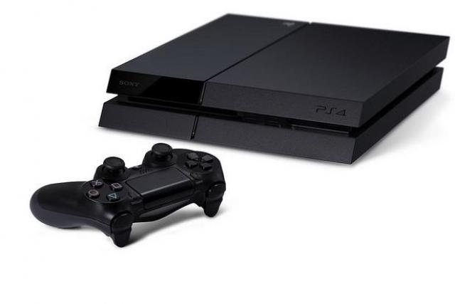 PlayStation 4 от Sony: еще больше подробностей