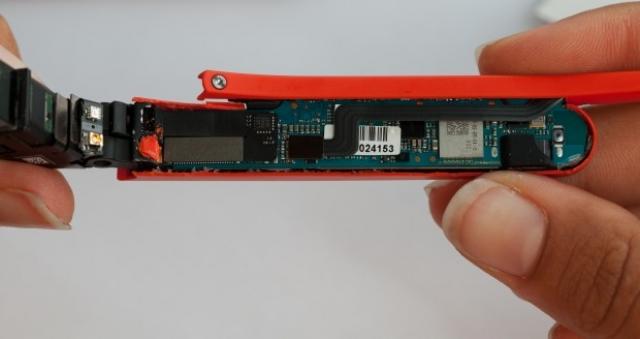Разобрать Google Glass? Легко!