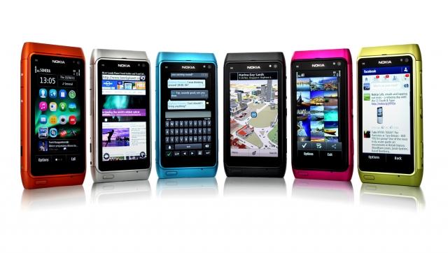 Последние устройства на Symbian появятся в продаже этим летом