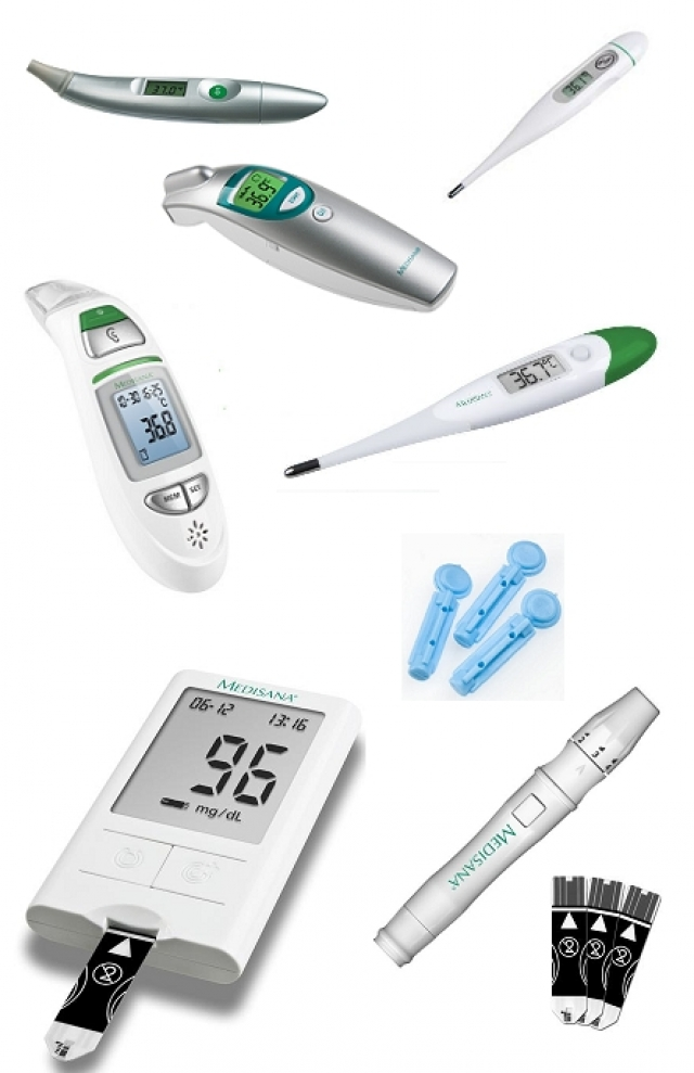 Эволюция термометра
