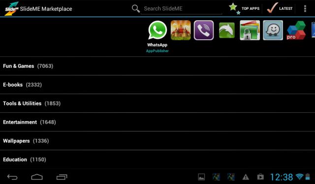 GoClever Terra 70: простой планшет, к которому тянутся люди