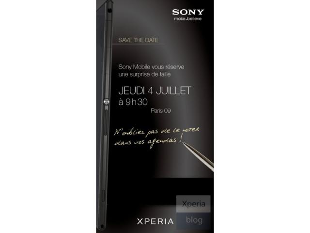Sony Xperia ZU бьет рекорды