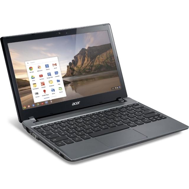 Новый хромбук от Acer всего за 199 долларов США