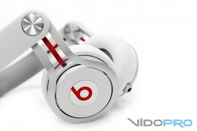 Beats by Dr. Dre Mixr: как именитый DJ
