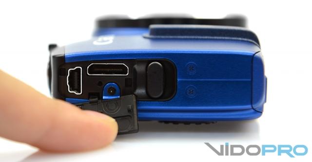 Canon PowerShot SX270 HS: есть идея!