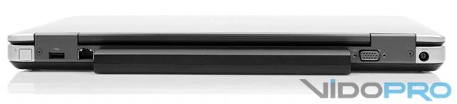 Dell Latitude E6540: Форт-Нокс отдыхает