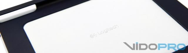Logitech Keyboard Folio for iPad mini: чехол, клавиатура и подставка в одном аксессуаре