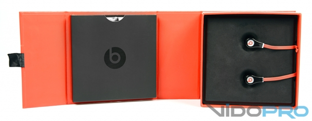 Beats by Dr. Dre Tour: фантастическая глубина