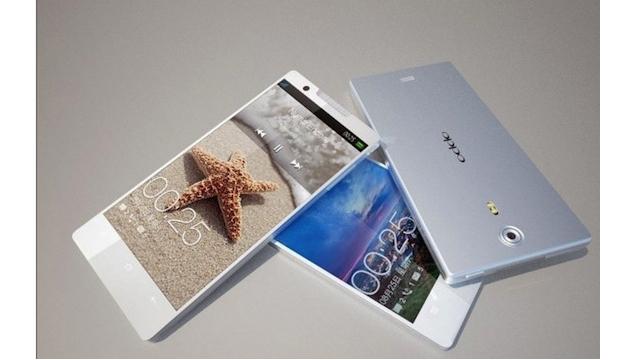 Oppo планирует выпуск двух новых смартфонов