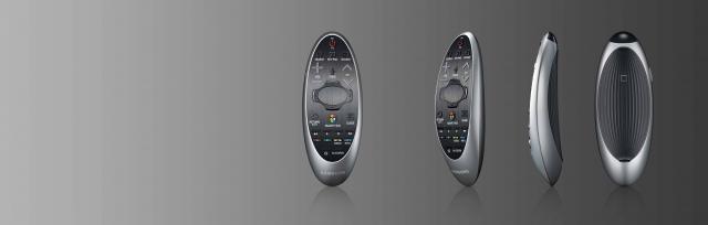 Пульт ДУ Samsung Smart распознает жесты
