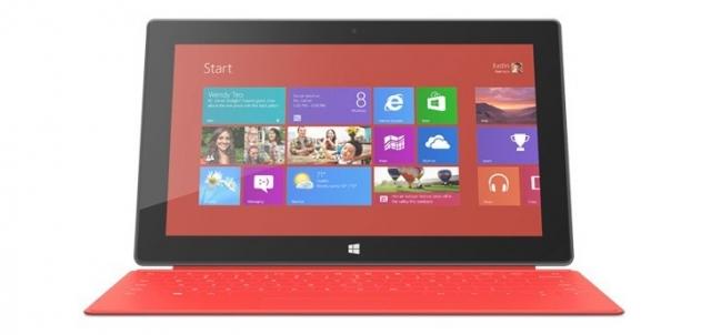 Microsoft готовит секретную презентацию Surface Mini