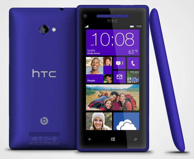 HTC One выйдет под управлением Windows Phone?
