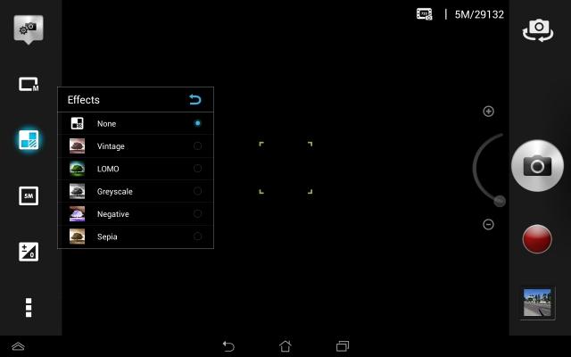 ASUS MeMO Pad FHD 10: производительный планшет с Full HD дисплеем