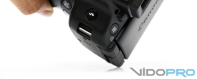 Canon PowerShot SX50 HS: вместо телескопа