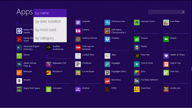 Windows 8.1 – безграничные возможности