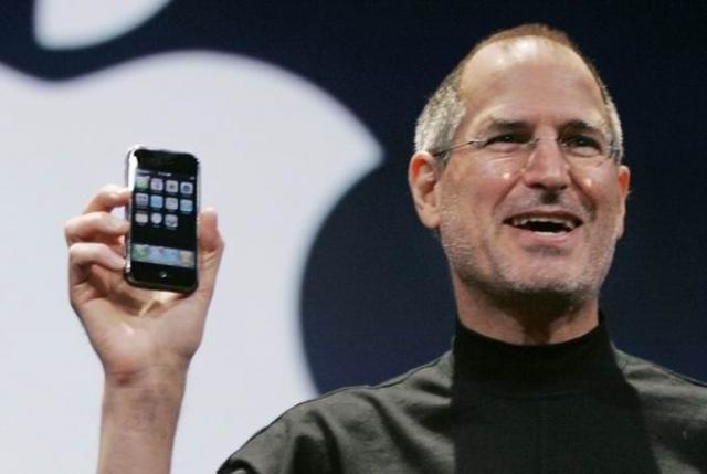 iPhone отпраздновал шестой день рождения