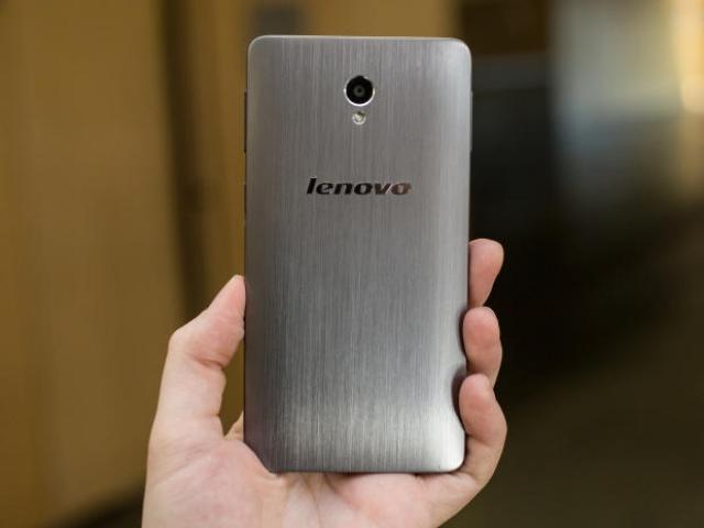 MWC 2014: новые смартфоны Lenovo