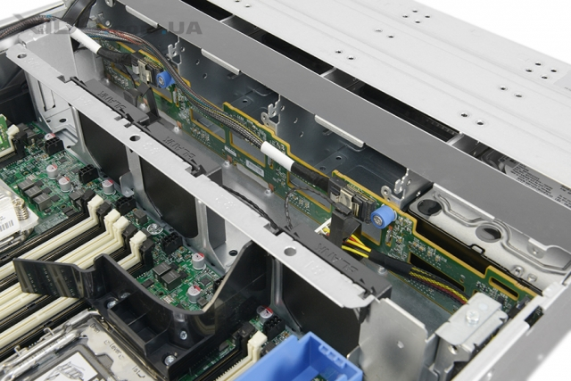 Обзор стоечных серверов HP ProLiant DL160 и DL180 Gen9