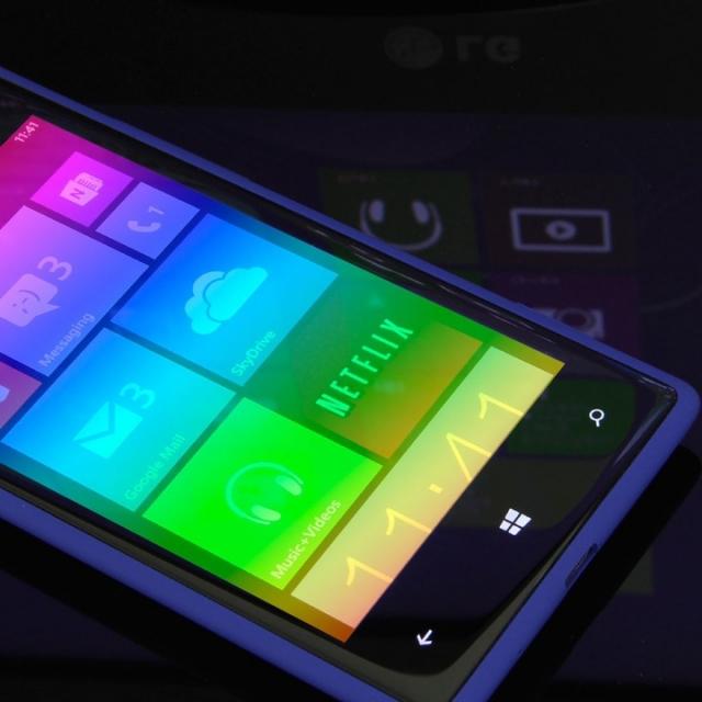 Microsoft создаст смартфон, умеющий распознавать настроение